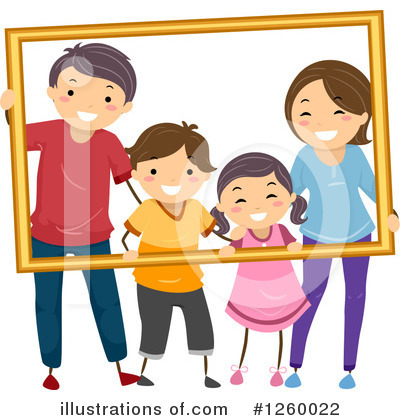 Frame Clipart #1260022 by BNP Design Studio