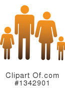Family Clipart #1342901