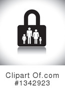 Family Clipart #1342923 by ColorMagic
