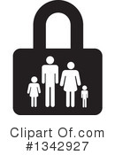 Family Clipart #1342927 by ColorMagic