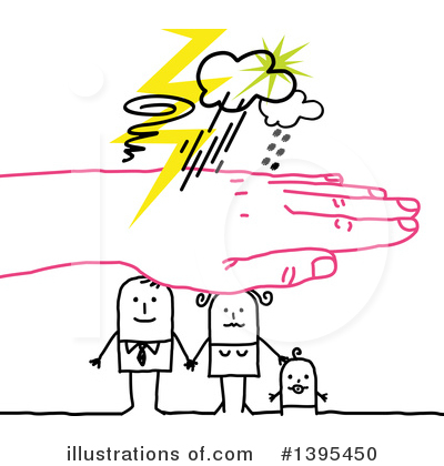Insurance Clipart #1395450 by NL shop