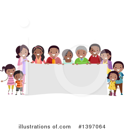Senior Citizen Clipart #1397064 by BNP Design Studio