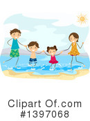 Family Clipart #1397068