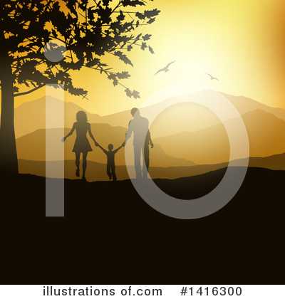 Children Clipart #1416300 by KJ Pargeter