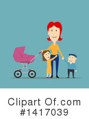 Family Clipart #1417039