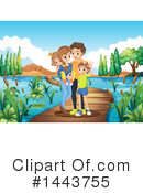 Family Clipart #1443755 by Graphics RF