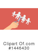 Family Clipart #1446430 by BNP Design Studio