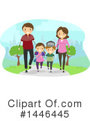 Family Clipart #1446445 by BNP Design Studio