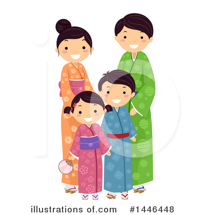 Japan Clipart #1446448 by BNP Design Studio