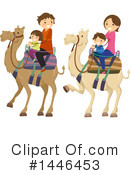 Family Clipart #1446453 by BNP Design Studio