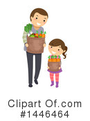 Family Clipart #1446464 by BNP Design Studio