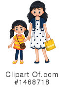 Family Clipart #1468718
