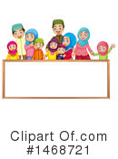 Family Clipart #1468721 by Graphics RF