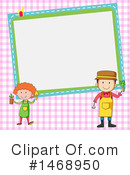 Family Clipart #1468950 by Graphics RF