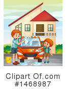 Family Clipart #1468987