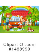 Family Clipart #1468990
