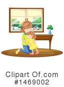 Family Clipart #1469002