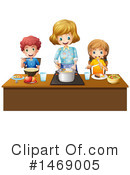 Family Clipart #1469005