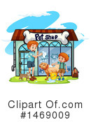 Family Clipart #1469009 by Graphics RF