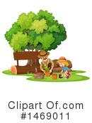 Family Clipart #1469011