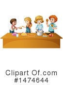 Family Clipart #1474644 by Graphics RF