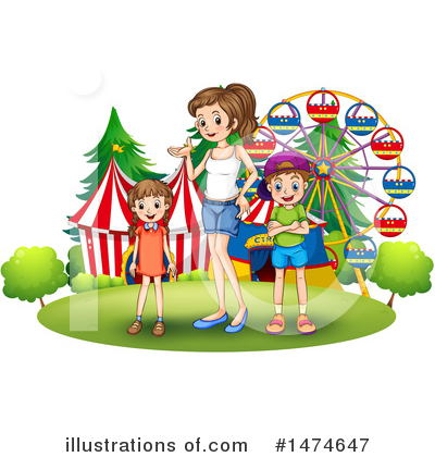 Carnival Clipart #1474647 by Graphics RF