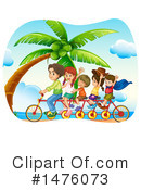 Family Clipart #1476073 by Graphics RF