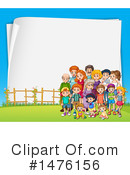 Family Clipart #1476156 by Graphics RF
