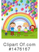 Family Clipart #1476167 by Graphics RF