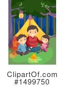 Family Clipart #1499750 by BNP Design Studio
