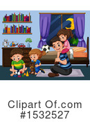 Family Clipart #1532527
