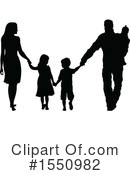 Family Clipart #1550982 by Pushkin