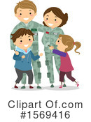 Family Clipart #1569416