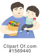 Family Clipart #1569440 by BNP Design Studio