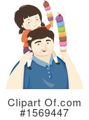 Family Clipart #1569447 by BNP Design Studio