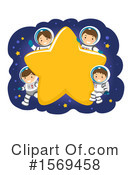Family Clipart #1569458