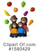 Family Clipart #1580429 by Julos