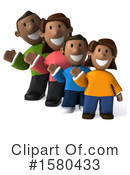 Family Clipart #1580433 by Julos