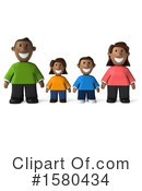 Family Clipart #1580434 by Julos