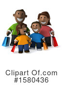 Family Clipart #1580436 by Julos