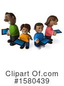 Family Clipart #1580439 by Julos