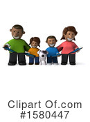 Family Clipart #1580447 by Julos