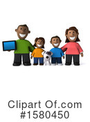 Family Clipart #1580450 by Julos