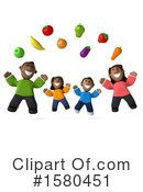 Family Clipart #1580451 by Julos