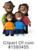 Family Clipart #1580455 by Julos