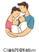 Family Clipart #1709146 by BNP Design Studio