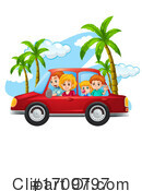 Family Clipart #1709797 by Graphics RF
