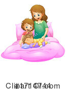 Family Clipart #1714744 by Graphics RF