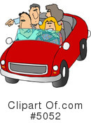 Family Clipart #5052
