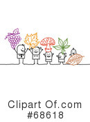 Family Clipart #68618 by NL shop